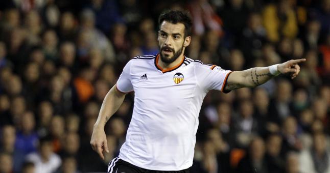 Valencia vs Granada