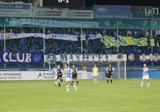 AEK Larnaca vs Anorthosis
