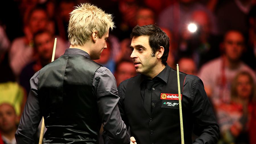 Pronosticuri pariuri Neil Robertson vs O'Sullivan – Welsh Open