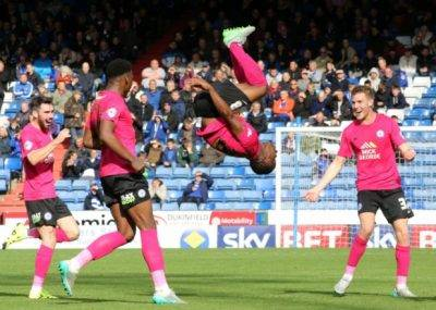 Peterborough vs Oldham