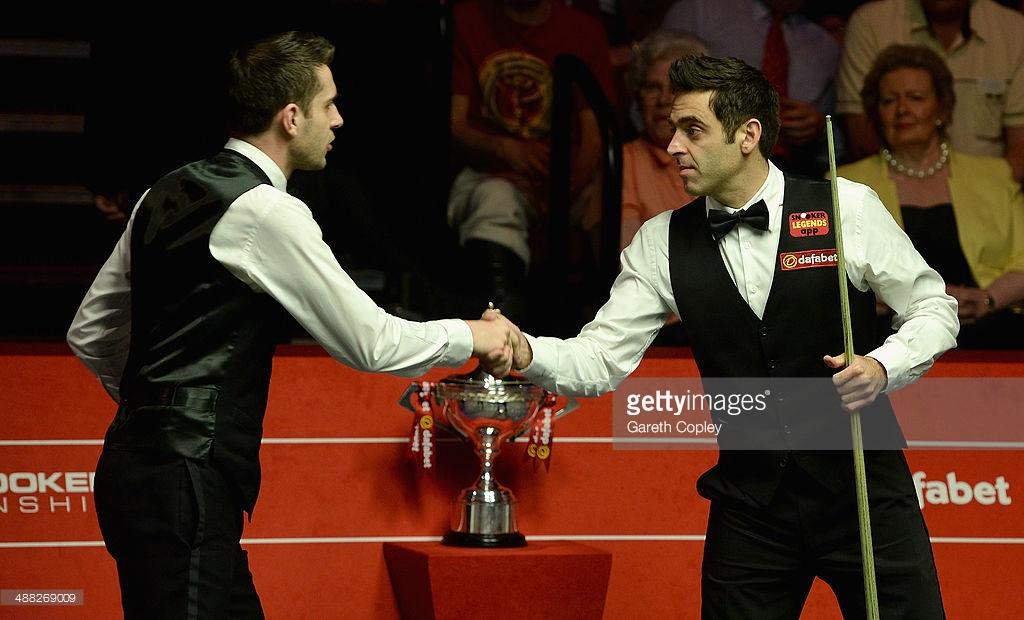 Ponturi pariuri Selby vs O'Sullivan – Welsh Open