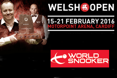Ponturi pariuri Welsh Open – Tur 1