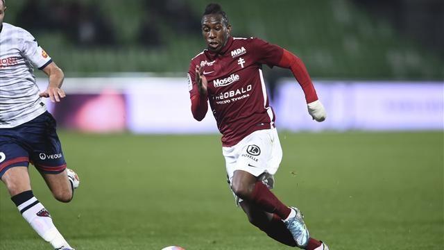 Ponturi fotbal Metz vs Niort – Ligue 2