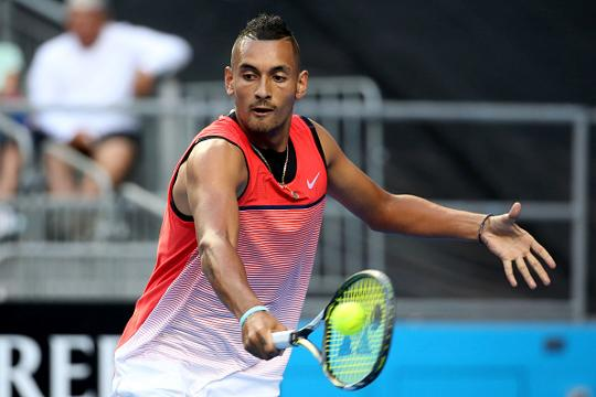 Pronosticuri tenis – Tim Smyczek vs Nick Kyrgios – Miami Open
