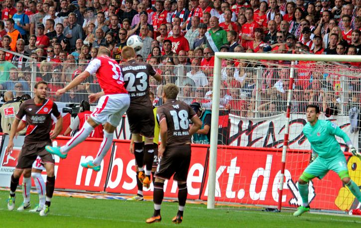 Ponturi fotbal St. Pauli vs Union Berlin – Zweite Bundesliga