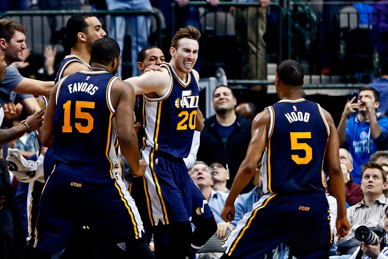 Ponturi baschet – Utah Jazz nu are voie sa mai piarda teren