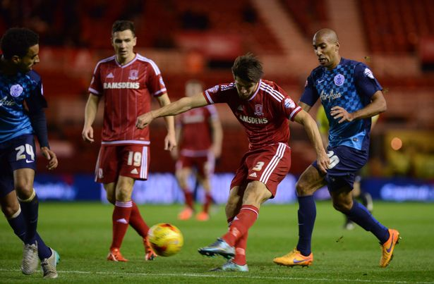 Ponturi fotbal QPR vs Middlesbrough  – Championship