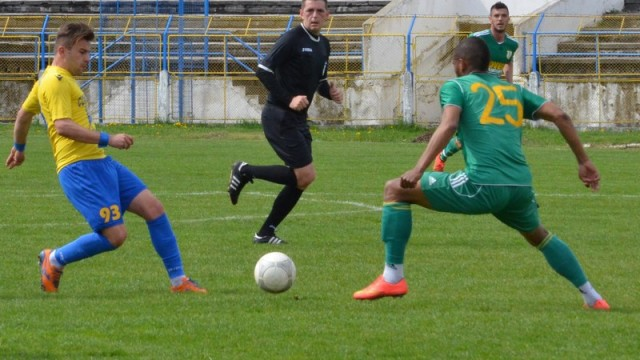 Baia Mare vs CS Mioveni
