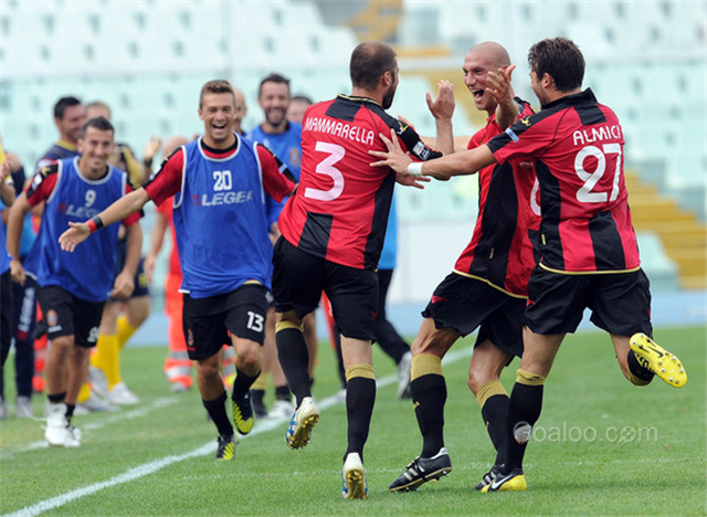 Ponturi fotbal Crotone vs Lanciano – Serie B