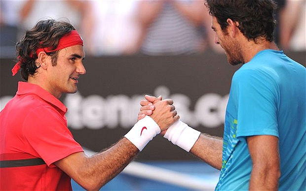 Ponturi Tenis Federer vs Del Potro – Miami (SUA)