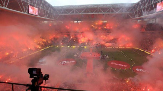 galatasaray vs besiktas live