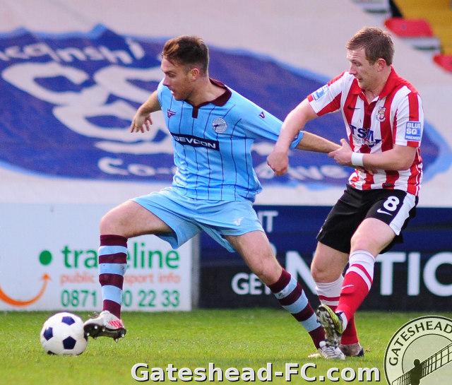 Ponturi fotbal Lincoln City vs Gateshead –  Vanarama National