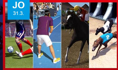 Castiguri extra sporturi virtuale Sportingbet
