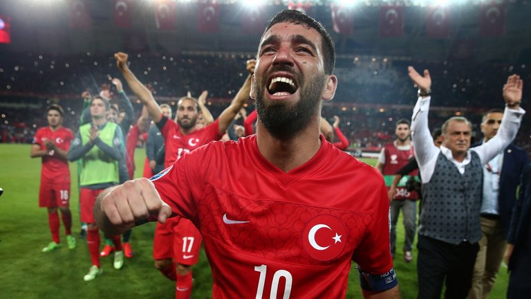 Ponturi fotbal – Turcia vs Suedia – Amical International