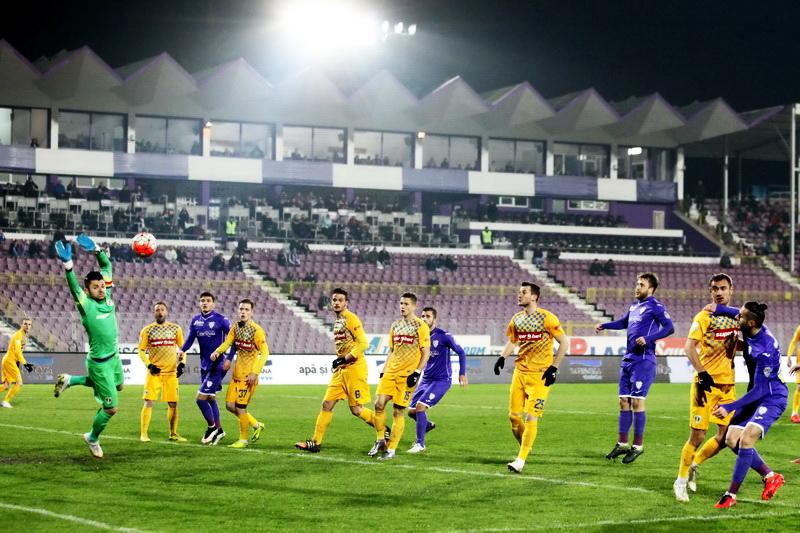 Ponturi pariuri – ACS Poli Timisoara vs Petrolul Ploiesti – Liga 1