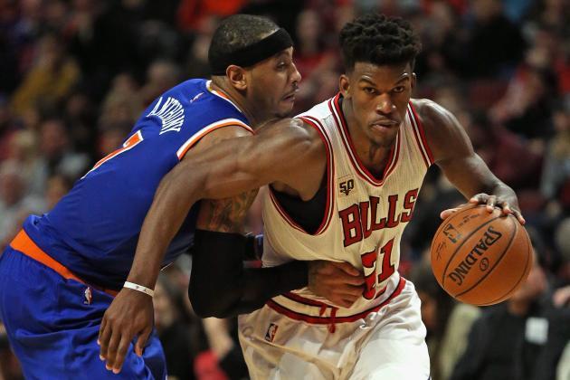 Ponturi NBA: se razbuna Bulls pentru esecul de aseara?