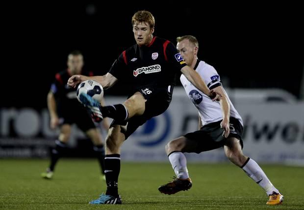 Ponturi fotbal Dundalk vs Derry City – Premier Division