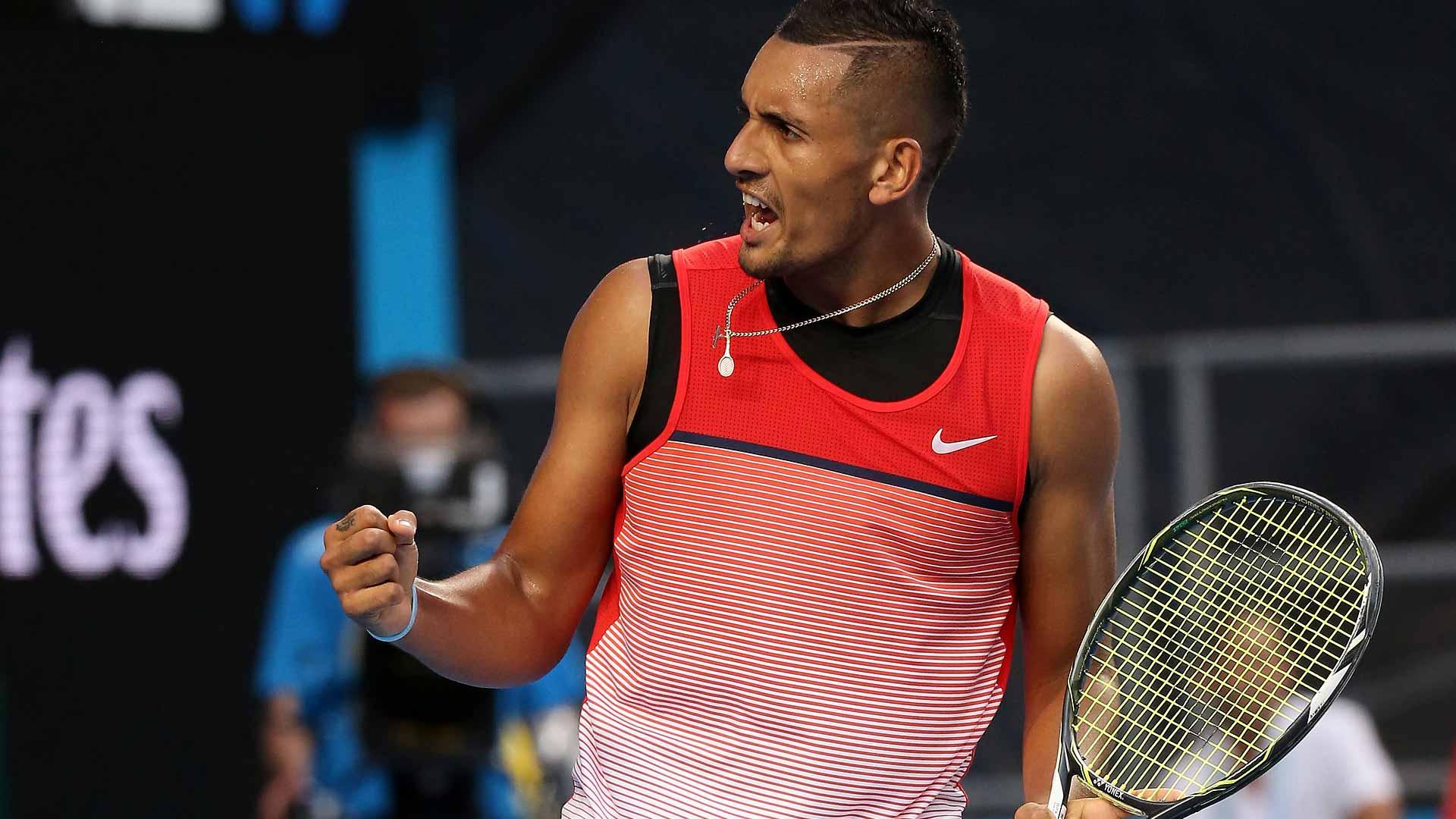 Ponturi Tenis Kyrgios vs Nishikori – Miami (SUA)