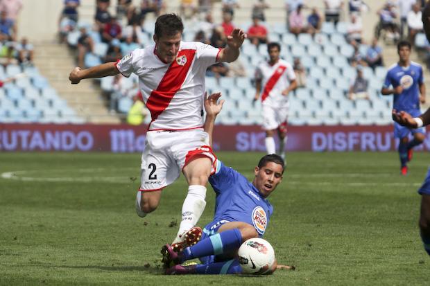 Ponturi fotbal – Rayo Vallecano vs Getafe – Primera Division