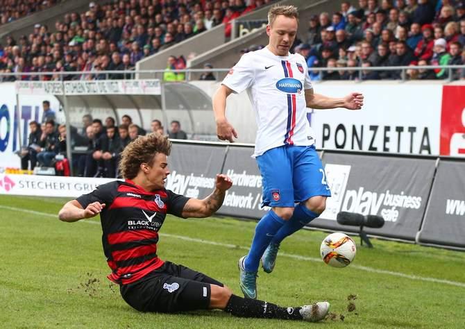 Ponturi fotbal Duisburg vs Heidenheim – Zweite Bundesliga