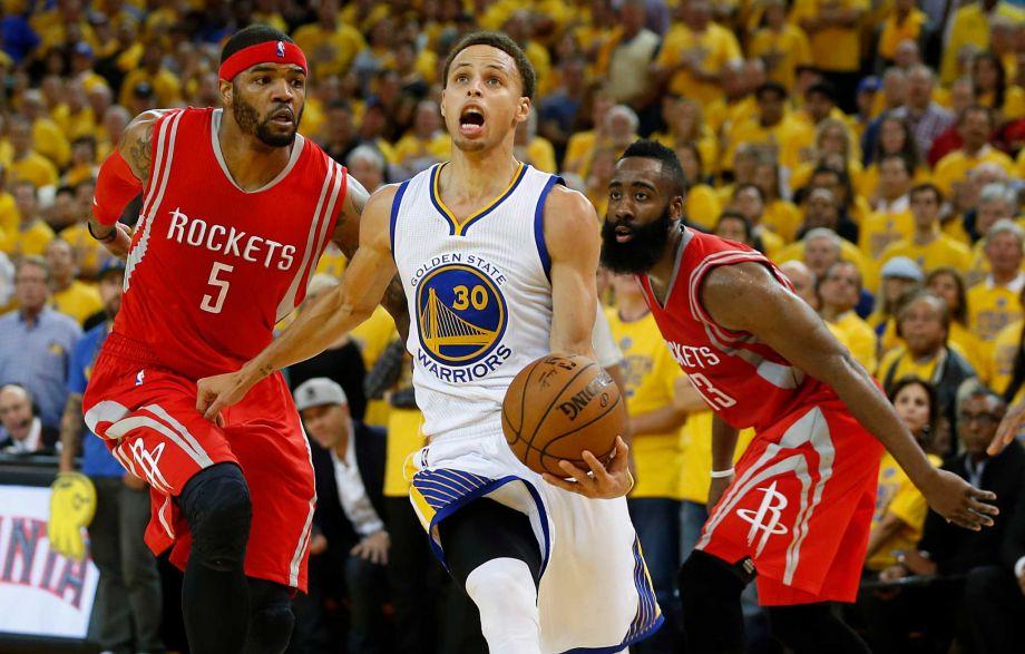 Ponturi baschet – Se descurca Warriors fara Curry in Houston?