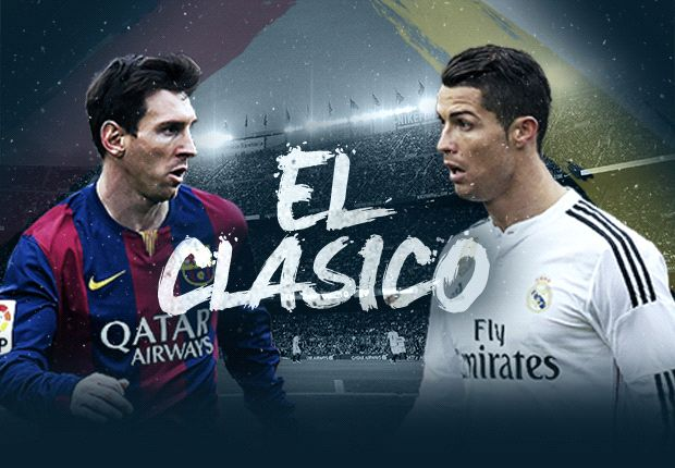 Ponturi pariuri speciale pentru Barcelona – Real Madrid