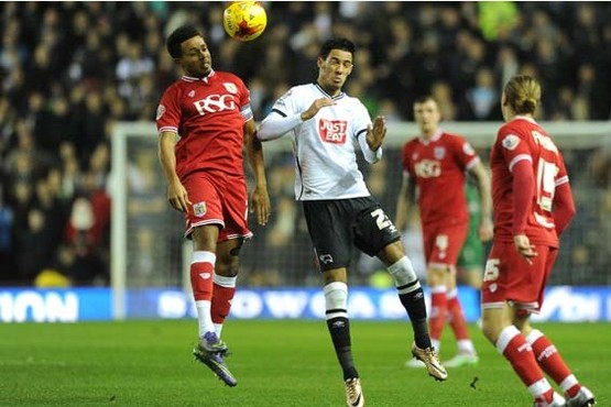 Bristol City vs Derby
