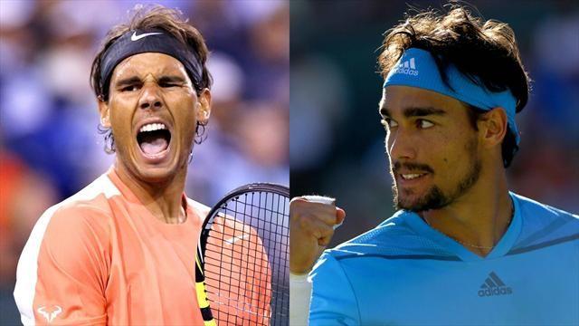 Pronosticuri tenis – Rafa Nadal vs Fabio Fognini – Barcelona Open