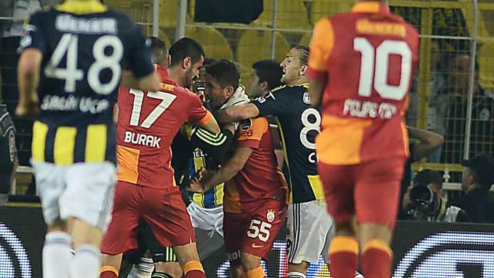 Ponturi fotbal Galatasaray vs Fenerbahce – Superliga