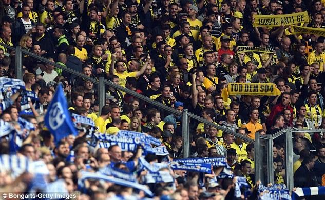 Ponturi Pariuri Schalke 04 vs Dortmund – Bundesliga