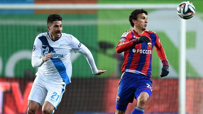 Ponturi fotbal Zenit vs CSKA – Premier League Rusia