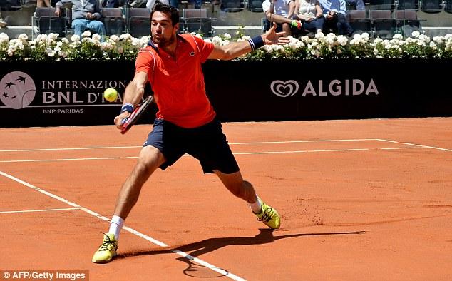 Pronosticuri tenis – Jeremy Chardy vs Victor Estrella – Barcelona