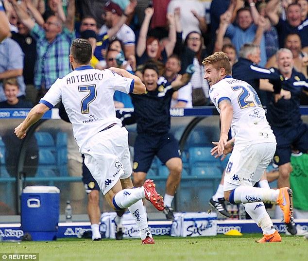 Ponturi fotbal Burnley vs Leeds – Championship