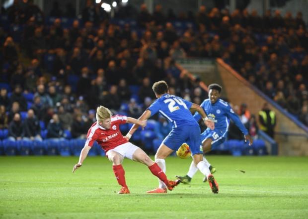 Ponturi fotbal Barnsley vs Peterborough – League One