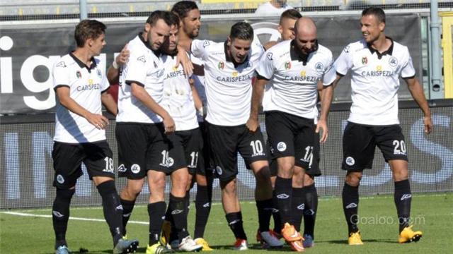 Ponturi fotbal Cagliari vs Spezia – Serie B