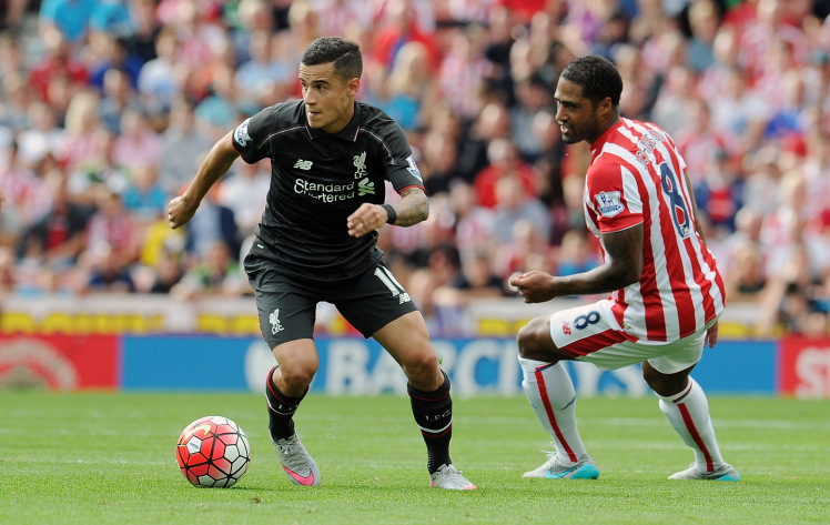 Ponturi Pariuri Liverpool vs Stoke – Premier League