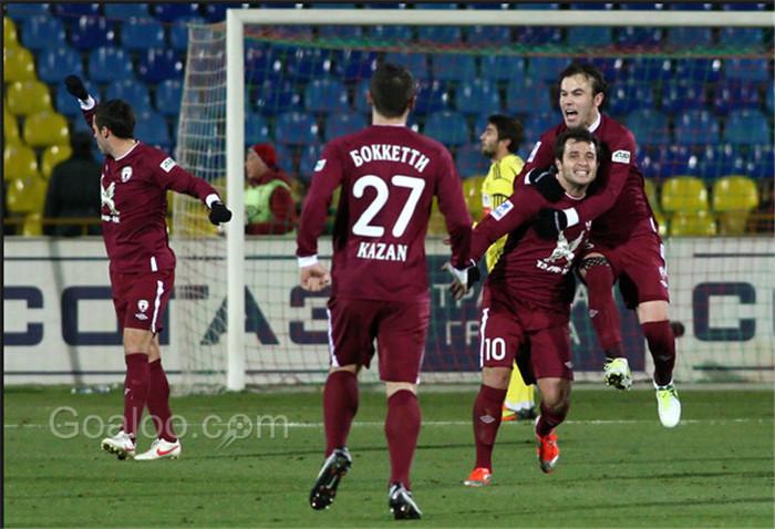 Ponturi fotbal TSKA vs Dinamo Moscova – Premier League