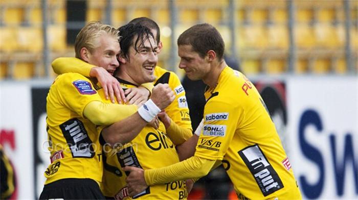 Ponturi fotbal Orebro vs Jonkopings – Allsvenskan