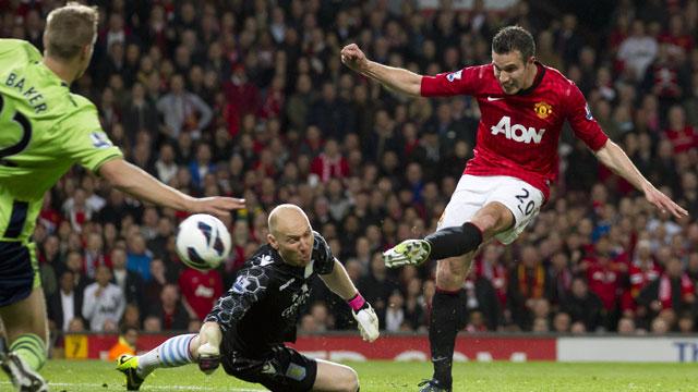 Ponturi fotbal Manchester United vs Aston Villa – Premier League