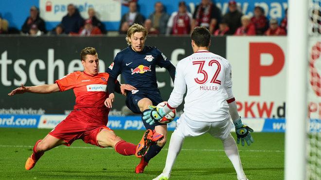 Ponturi fotbal Kaiserslautern vs RB Leipzig – Zweite