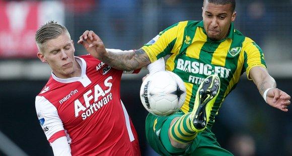 Ponturi fotbal Den Haag vs Alkmaar – Eredivisie