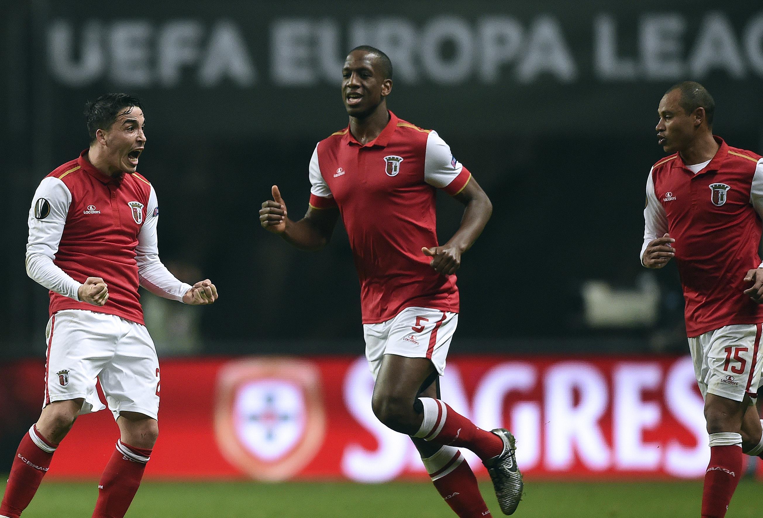 Pronosticuri pariuri Braga vs Sahtior – Europa League