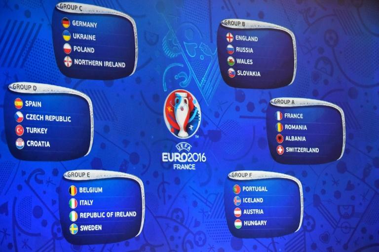 Unde putem vedea EURO 2016