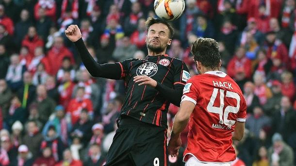 Ponturi fotbal Frankfurt vs Mainz – Bundesliga