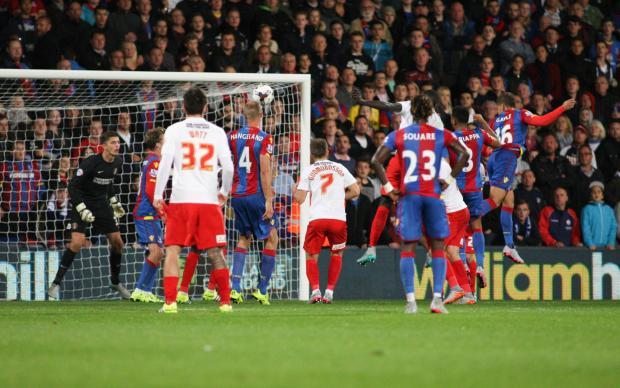 Charlton vs Derby