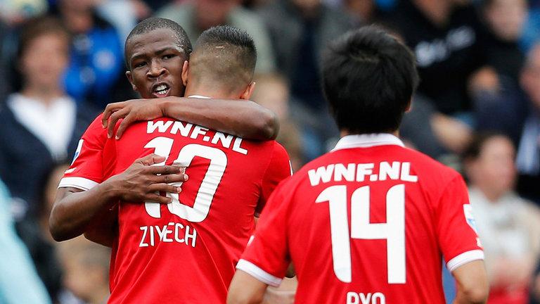 Ponturi fotbal Graafschap vs Twente – Eredivisie