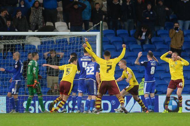 Ponturi fotbal Burnley vs Cardiff – Championship