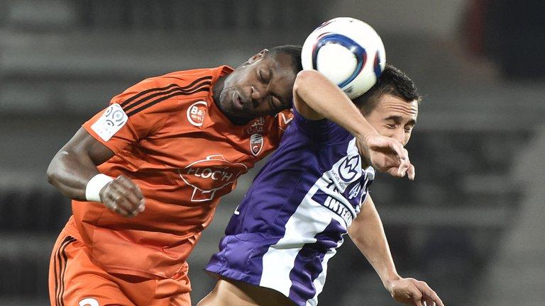 Ponturi fotbal Lorient vs Toulouse – Ligue 1