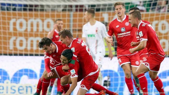 Ponturi fotbal Mainz vs Augsburg – Bundesliga