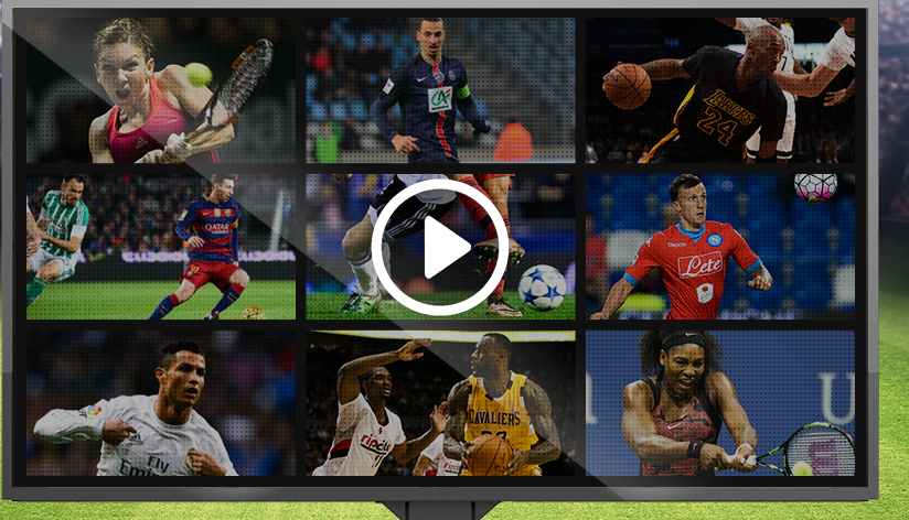 Urmareste meciurile preferate cu Netbet TV